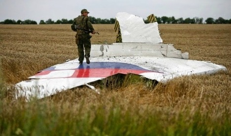 How Web archivists and other digital sleuths are unraveling the mystery of MH17 | Wired | Scoop.it