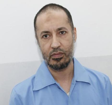 Finnaly Reuters informe: Videos show Libyan officials threatening jailed Gaddafi son | Saif al Islam | Scoop.it
