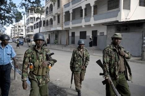 'Doden bij explosies in Keniaanse havenstad Mombasa' | Kenia | Scoop.it