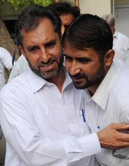 33-year jail term for CIA's aide Afridi overturned in Pakistan - Politics Balla | Politics Daily News | Scoop.it