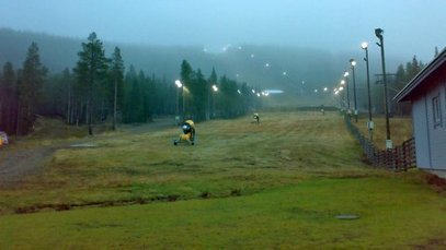 Finnish tourist industry urged to prepare for snowless winters | Finland | Scoop.it