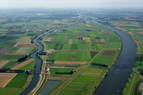 Flood Control in the Netherlands Now Allows Sea Water In | Ap human geo. | Scoop.it