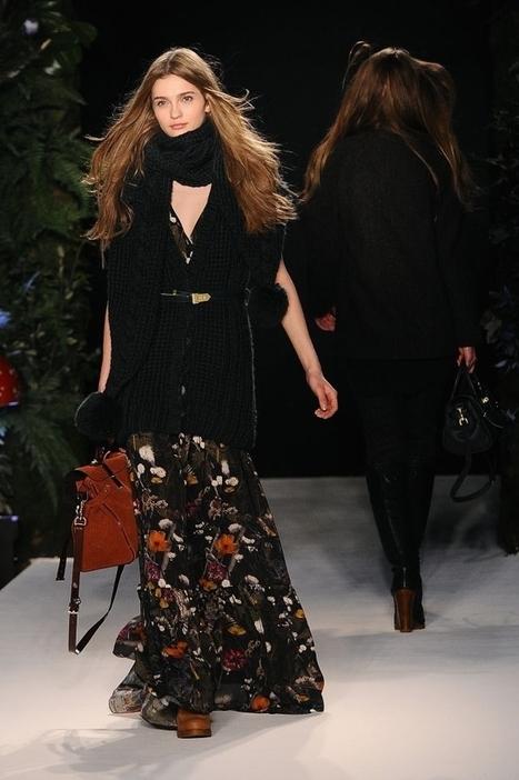 Programme numérique de la London Fashion Week | Clic France | Scoop.it