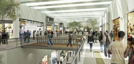 Borj FEZ : le nouveau mall de la ville de Fès | Agence Immobilière Fès | Scoop.it