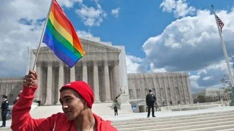 Suprema Corte de EE.UU. inicia el segundo día del debate sobre los matrimonios gay | La belleza y la estética | Scoop.it