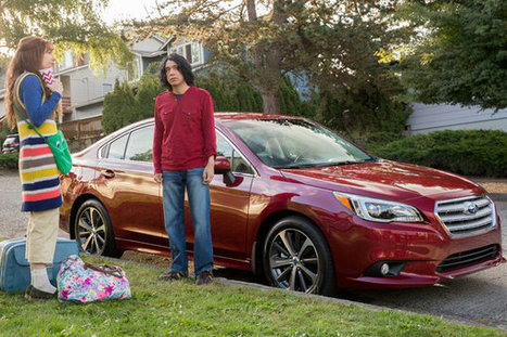 Subaru's Ride With 'Portlandia' Is a Playful One - New York Times | Marketing in Portland | Scoop.it