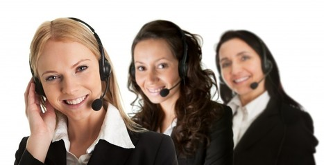 Call Center Service is Essential For More Customer | Martial Arts Classes in Miami | Scoop.it
