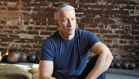 Anderson Cooper: Why 'No Plan B' Is The Only Plan | Coaching in Education for learning and leadership | Scoop.it