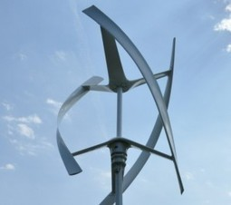 Mini-éolienne, ne vous faites pas avoir! - Electricité et energie   GreenPeople   Scoop.it