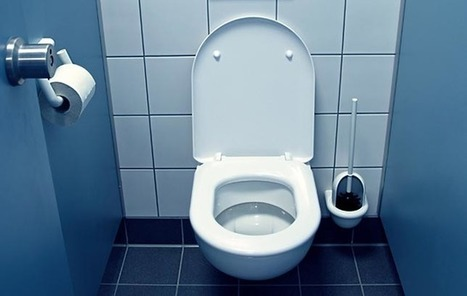 "10 Things That Are Germier Than a Toilet Seat (""being aware will make us conscious of hand washing"") 