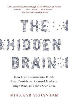 The Hidden Brain: How Ocean Currents Explain Our Unconscious Social Biases | READ | WATCH | LISTEN | Scoop.it