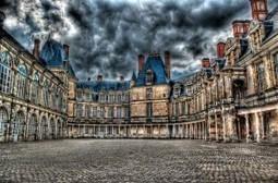 Ô Château de Fontainebleau• rkebbi.com | Pictures of Venice | Scoop.it