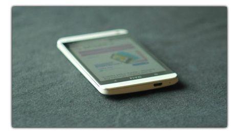Testujemy HTC One. Recenzja Spider's Web, część druga: Android i Sense - | Mobile | Scoop.it