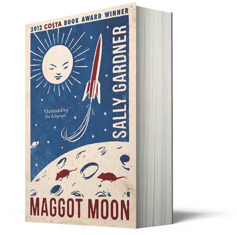 Sally Gardner: maggotmoon.com/ Dyslexic hero Standish Treadwell realises that it is up to him,... | Students with dyslexia & ADHD in independent and public schools | Scoop.it