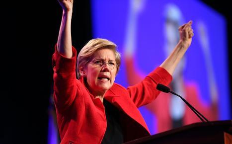 Massachusetts Democrats Begin State Convention   financial literacy   Scoop.it