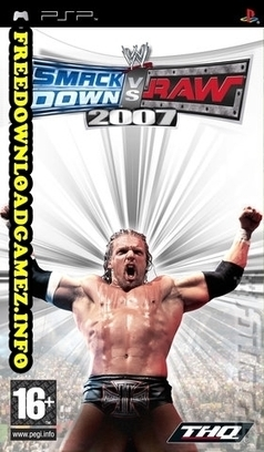 FREE GAMES DOWNLOAD WWE Smackdown VS Raw PC GAME Full Version | Free Download Game PC Full Version | Scoop.it