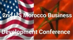 "2ème édition de la ""Morocco-US Business Development ... 