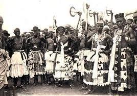 Las muchas funciones del arte africano antiguo   Ritos del Continente Negro   Scoop.it