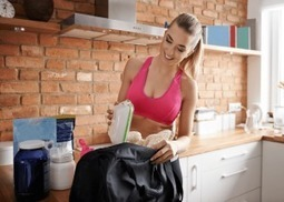3 Best Food Before You Going Fitness | Home Remedies | Scoop.it
