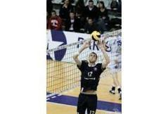 Enjoyable season for Josh Howatson | Volleyball Canada | Beach Volleyball | Scoop.it