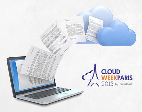 Cloud : les entreprises françaises ont enfin passé le cap - LeMagIT | Cloud au Benelux (et ailleurs ...) | Scoop.it