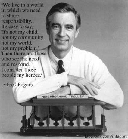 21 Heartwarming And Beautiful Facts About Mr. Rogers That Will Brighten Even The Crummiest Day | Life | Scoop.it