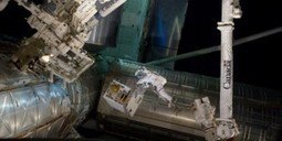 Robotic Refueling With Space Station Robotics   The Robot Times   Scoop.it