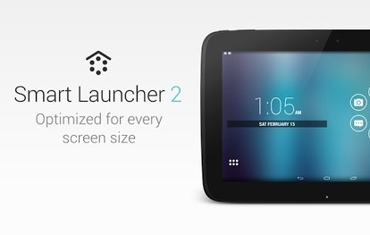 Smart Launcher Pro 2 v2.5 build 160 apk   Android Themes   Scoop.it