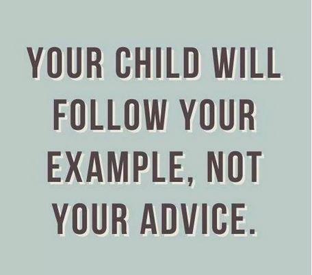 'Laat je niet gek maken en zorg eerst maar eens goed voor jezelf, daar heeft het kind veel meer aan. | Opvoeden tot geluk | Scoop.it