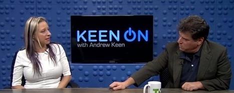 Keen On… The Future of Money: Kickstarter and the Bitcoin Climax ... | Futuretronium Book | Scoop.it