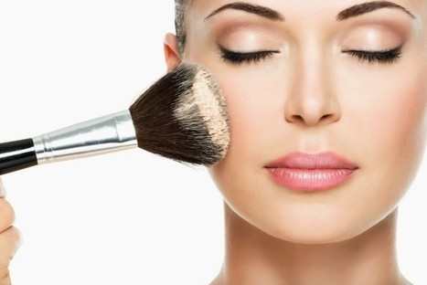 How to apply makeup like a professional step by step? | 8 Essential Foods for Your Healthy Sex Life | Scoop.it