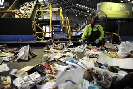 Explainer: what is the circular economy? | Economie circulaire | Scoop.it
