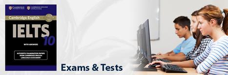 IELTS Exams Online | Sijison Educational | IELTS Preparation links | Scoop.it