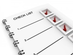 The Checklist App for Living and Leading | Management Excellence by Art Petty | Good News For A Change | Scoop.it