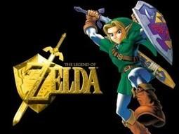 Nintendo: A Tribute to Robin William | Health | Scoop.it