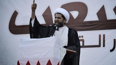 'Bahrain uprising cannot be suppressed' | Human Rights and the Will to be free | Scoop.it