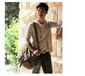 mens city trail messenger bags | personalized canvas messenger bags and backpack | Scoop.it