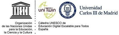 Cátedra UNESCO Educación Digital Escalable para Todos | Comunicar, Educar y Aprender en el siglo XXI | Scoop.it