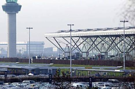 Boris airport could be 'superhub' at Stansted | London Aviation and Airports | Scoop.it