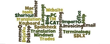 Watercooler Tech: Technical Q&A for Translators | AUSIT | Scoop.it