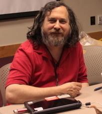 Conférence de Richard Stallman le 26 janvier 2014 à 15h : « Pourquoi le logiciel libre est plus important que jamais » | April | Applications éducatives Pour Android et éducations numériques | Scoop.it