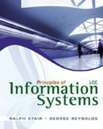 Test Bank For » Test Bank for Principles of Information Systems, 10th Edition: Stair Download | Management Information Systems Test Banks | Scoop.it