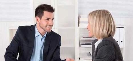 ¿Sabes venderte? Cinco claves para venderse bien a la hora de buscar un empleo - 20minutos.es | Marca Personal. Habilidades Comerciales. | Scoop.it