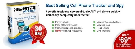 EASY SPY REVIEW 2013 | Cell Phone Tracking Softwares | cell phone tracker | Scoop.it