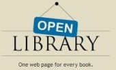 Free Technology for Teachers: The Open Library - Borrow and Read Thousands of Ebooks | Recursos Online | Scoop.it