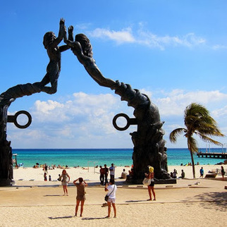 Mexico Tour & Travels – Google+ - Playa del Carmen dentists are small in numbers but their…   North America Shuttle Transfer   Scoop.it