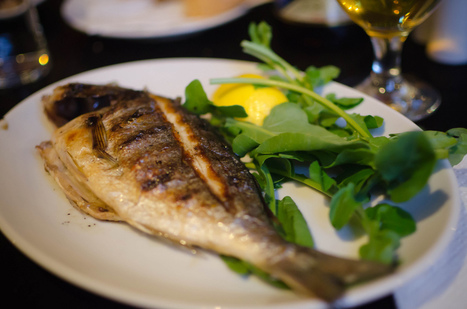 The Top 20 Restaurants In Europe | Travel Northern Spain | Scoop.it