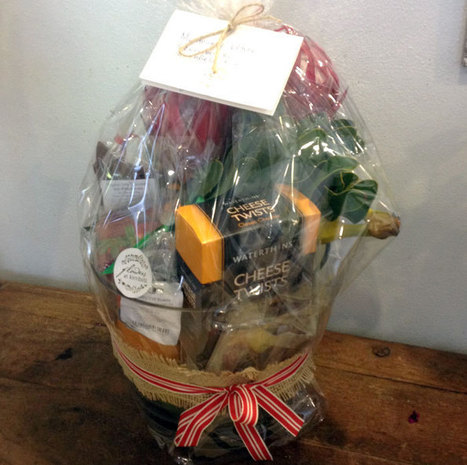 Hampers for special occasions Sydney order online   Fashion, Beauty & Flowers   Scoop.it