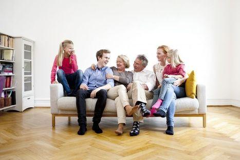 Domotique : l'avenir de l'habitat pour une majorité de Français - Humanoides.fr (Blog) | Soho et e-House : Vie numérique familiale | Scoop.it