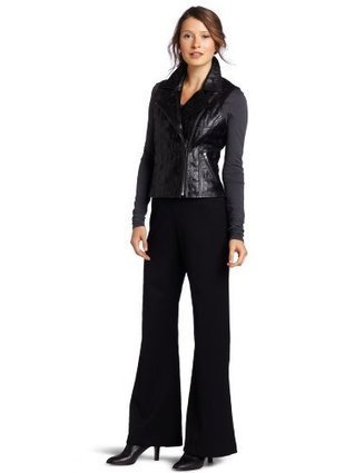 WHAT GOES AROUND COMES AROUND Women's Lords Vest, Black, Large | Big Deals Fashion Today | Scoop.it